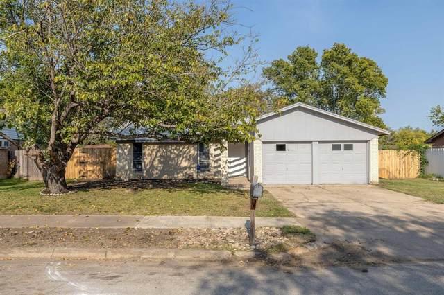 740 Windsor Drive, Everman, TX 76140 (MLS #14442623) :: Robbins Real Estate Group