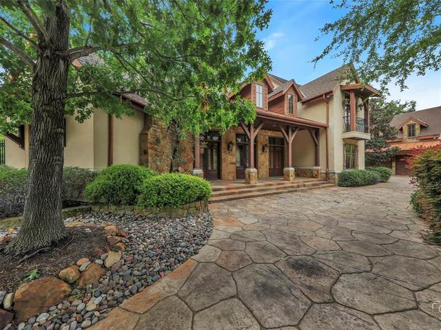 9915 Avalon Creek Court, Dallas, TX 75230 (MLS #14442629) :: The Chad Smith Team