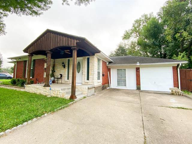 2926 Highwood Drive, Dallas, TX 75228 (MLS #14442664) :: RE/MAX Pinnacle Group REALTORS