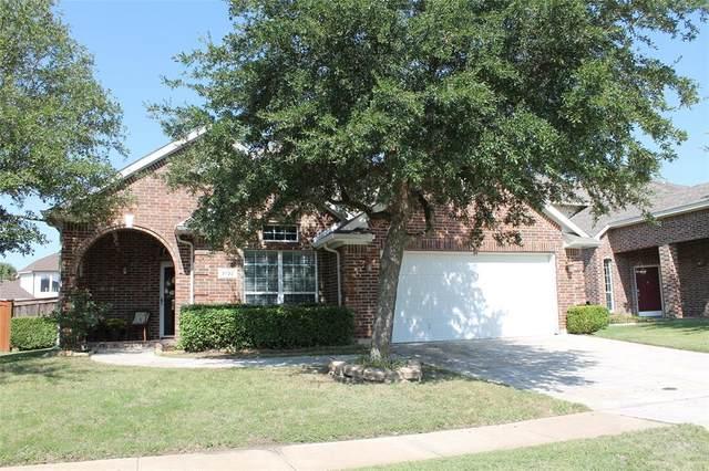 3132 Guadaloupe, Grand Prairie, TX 75054 (MLS #14442667) :: The Hornburg Real Estate Group