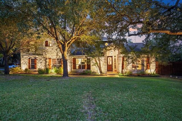 8228 Killdeer Circle, Fort Worth, TX 76108 (MLS #14442691) :: Trinity Premier Properties