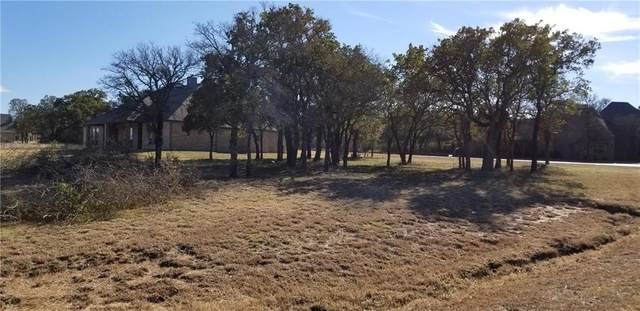 Lot#17 Lakeside Drive, Lipan, TX 76462 (MLS #14442709) :: Maegan Brest | Keller Williams Realty