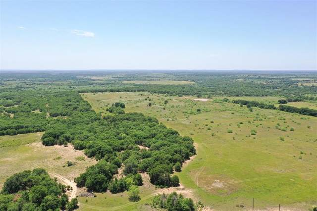 003 Cr 321, Carbon, TX 76435 (MLS #14442738) :: The Chad Smith Team