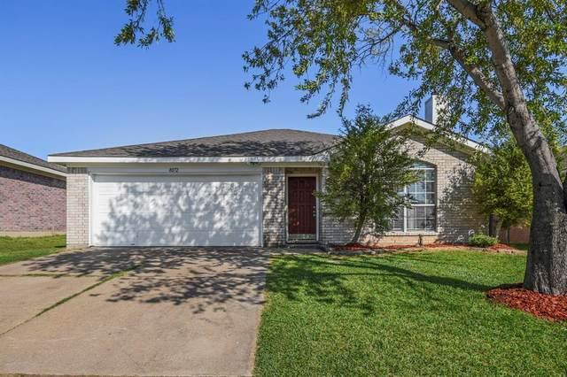 8072 Summer Sun Drive, Fort Worth, TX 76137 (MLS #14442768) :: The Good Home Team