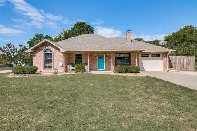 230 Santa Fe Street, Emory, TX 75440 (MLS #14442796) :: The Tierny Jordan Network