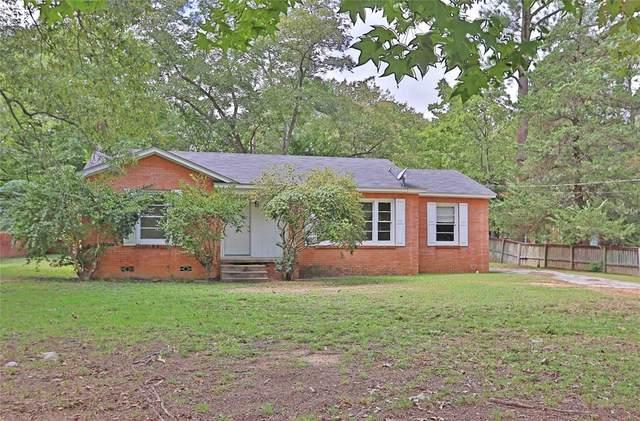 3609 Old Bullard Road, Tyler, TX 75701 (MLS #14442839) :: Real Estate By Design