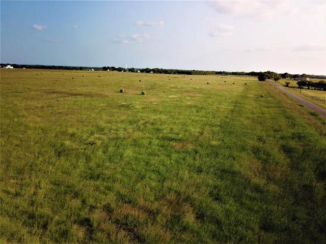 0008 Sedalia Road, Van Alstyne, TX 75495 (MLS #14442848) :: The Rhodes Team