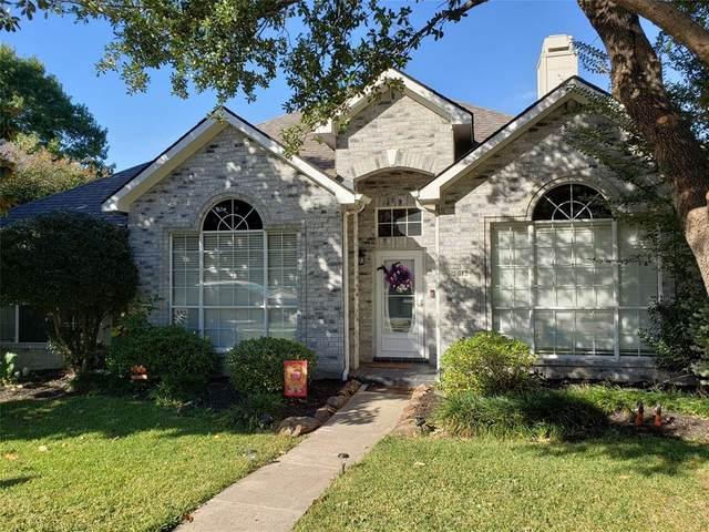 2612 Jacques Lane, Mckinney, TX 75070 (MLS #14442859) :: Team Hodnett