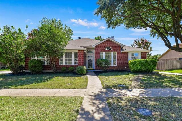 4401 San Fernando Lane, Mckinney, TX 75070 (MLS #14442860) :: The Rhodes Team
