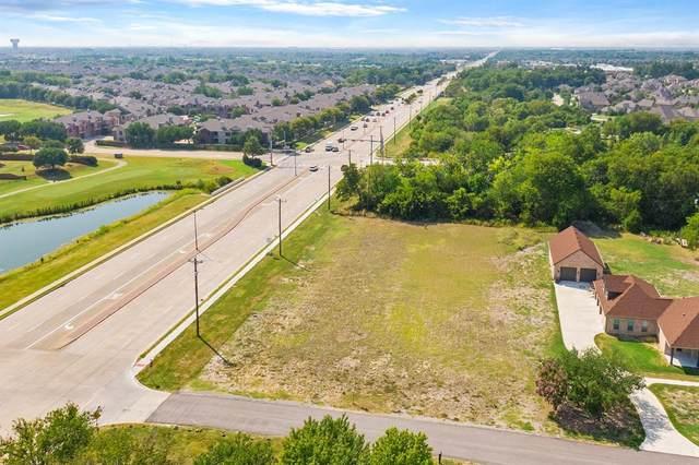 16031 Plum Lane, Frisco, TX 75072 (MLS #14442864) :: Potts Realty Group
