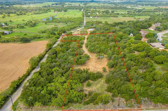 760 Hog Mountain, Mineral Wells, TX 76067 (MLS #14442905) :: Potts Realty Group