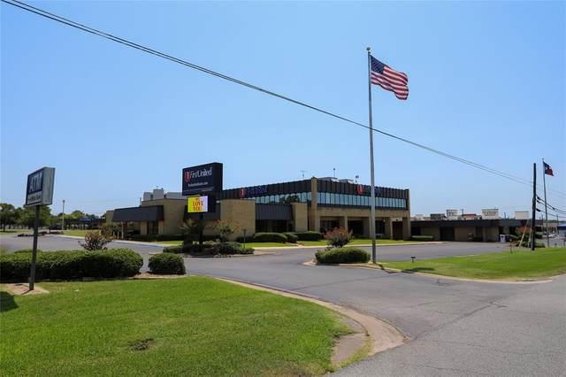 2011 Texoma Parkway, Sherman, TX 75090 (MLS #14442954) :: The Tierny Jordan Network