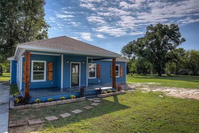 423 Oak Leaf Trail, East Tawakoni, TX 75472 (MLS #14442958) :: The Hornburg Real Estate Group