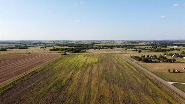 LOT 8 County Road 322, Valley View, TX 76272 (MLS #14443000) :: EXIT Realty Elite