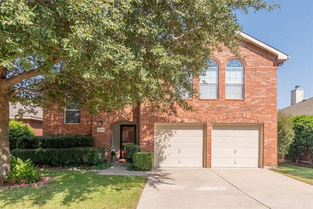13344 Ridgepointe Road, Fort Worth, TX 76244 (MLS #14443007) :: Potts Realty Group