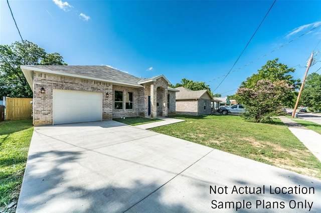 2130 Volga Avenue, Dallas, TX 75216 (MLS #14443020) :: Potts Realty Group
