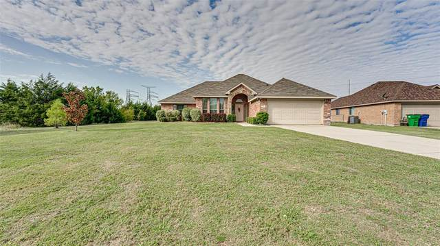 310 Derick Drive, Fate, TX 75189 (MLS #14443040) :: Front Real Estate Co.