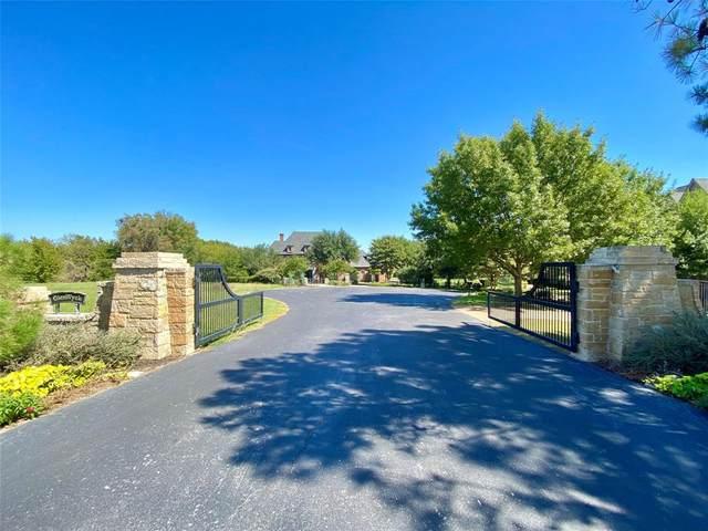 1764 Hidden Springs Court, Westlake, TX 76262 (MLS #14443043) :: Team Hodnett
