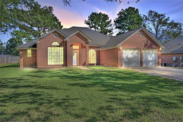 410 Evans Gann Road, Hudson, TX 75904 (MLS #14443067) :: RE/MAX Pinnacle Group REALTORS