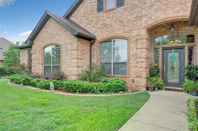 15605 County Road 1104, Flint, TX 75762 (MLS #14443103) :: Potts Realty Group