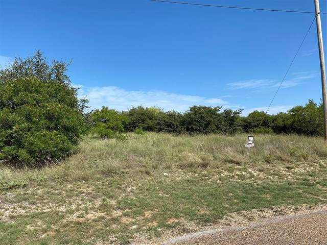 7036 Hells Gate Loop, Strawn, TX 76475 (MLS #14443220) :: Maegan Brest | Keller Williams Realty