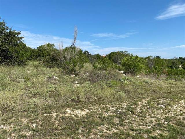 7032 Hells Gate Loop, Strawn, TX 76475 (MLS #14443235) :: Maegan Brest | Keller Williams Realty