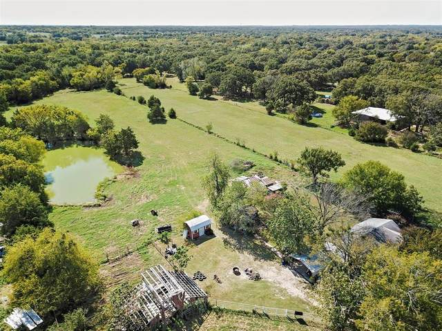 13971 Fm 2728, Terrell, TX 75161 (MLS #14443249) :: The Chad Smith Team