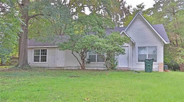 3615 Old Bullard Road, Tyler, TX 75701 (MLS #14443292) :: Real Estate By Design
