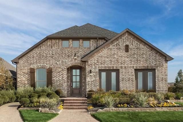 1508 Twistleaf Boulevard, Flower Mound, TX 76226 (MLS #14443311) :: The Rhodes Team