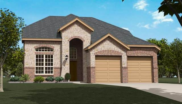 3013 Bobcat Drive, Melissa, TX 75454 (MLS #14443378) :: The Paula Jones Team | RE/MAX of Abilene