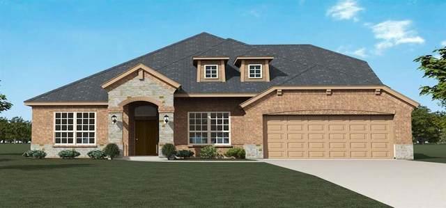 3015 Bobcat Drive, Melissa, TX 75454 (MLS #14443383) :: The Paula Jones Team | RE/MAX of Abilene