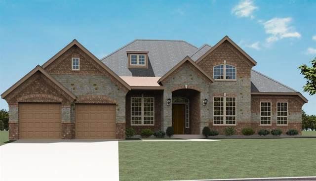 1219 Lucca, Rockwall, TX 75032 (MLS #14443391) :: The Good Home Team