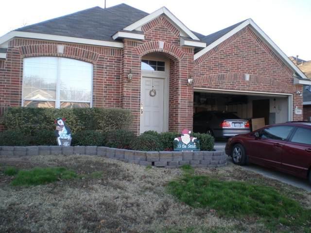 2651 Nova Park Court, Rockwall, TX 75087 (MLS #14443401) :: The Good Home Team