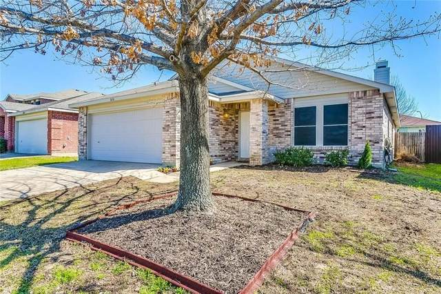 16116 Hollyhill Court, Fort Worth, TX 76247 (MLS #14443402) :: The Chad Smith Team