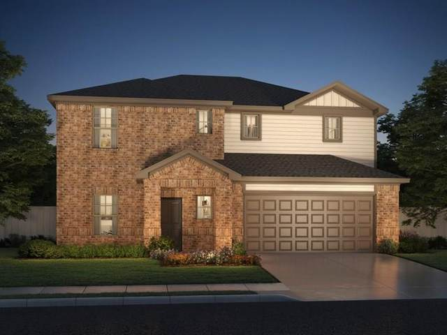 6345 Copperhead Drive, Fort Worth, TX 76179 (MLS #14443407) :: Potts Realty Group
