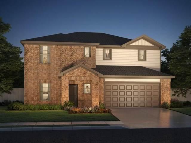 6345 Copperhead Drive, Fort Worth, TX 76179 (MLS #14443407) :: Keller Williams Realty
