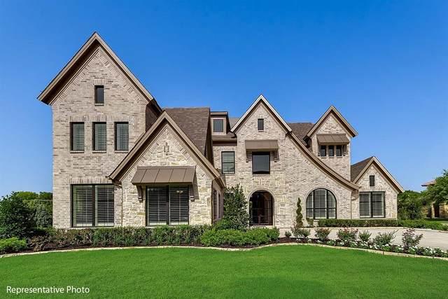 605 Lombardy Lane, Mckinney, TX 75071 (MLS #14443461) :: The Hornburg Real Estate Group