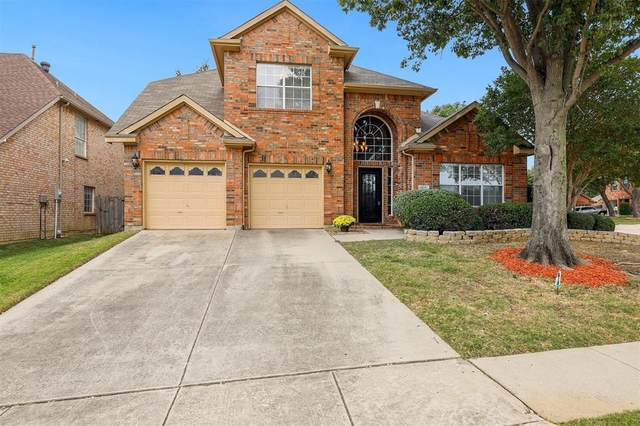 3117 Forest Meadow Drive, Flower Mound, TX 75028 (MLS #14443464) :: HergGroup Dallas-Fort Worth