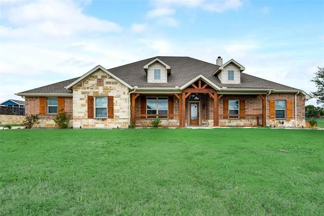 7905 Windridge Drive, Godley, TX 76044 (MLS #14443482) :: Real Estate By Design