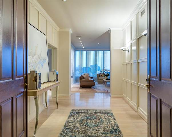 3510 Turtle Creek Boulevard 16D, Dallas, TX 75219 (MLS #14443495) :: The Kimberly Davis Group