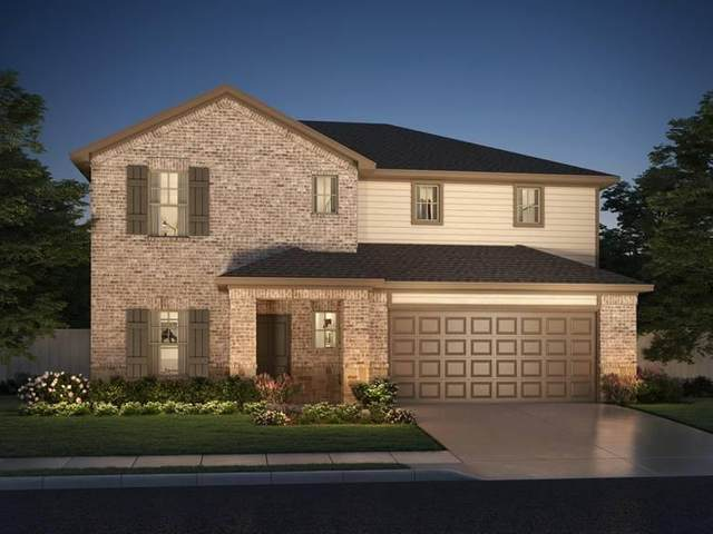 6301 Armadillo Court, Fort Worth, TX 76179 (MLS #14443501) :: Potts Realty Group