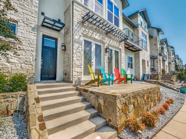 2220 Hemingway Lane, Carrollton, TX 75010 (MLS #14443505) :: The Hornburg Real Estate Group