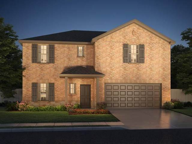 6336 Armadillo Court, Fort Worth, TX 76179 (MLS #14443538) :: Potts Realty Group