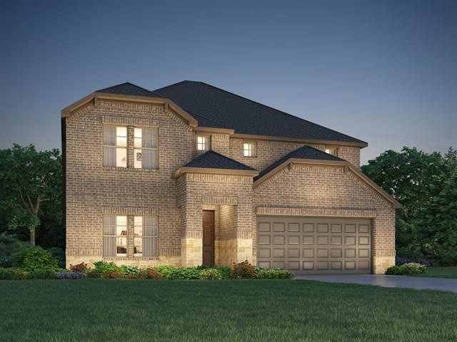 6328 Armadillo Court, Fort Worth, TX 76179 (MLS #14443548) :: The Mauelshagen Group