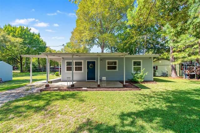 274 Whispering Oaks Trail, Payne Springs, TX 75156 (MLS #14443562) :: The Chad Smith Team