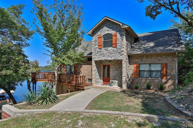 1973 Chaparral Drive, Gainesville, TX 76240 (MLS #14443613) :: Keller Williams Realty