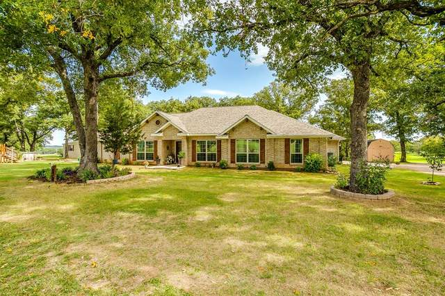 3602 County Road 2160, Iredell, TX 76649 (MLS #14443645) :: The Daniel Team