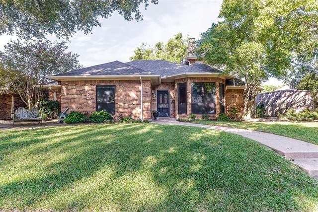 143 Mesquitewood Street, Coppell, TX 75019 (MLS #14443653) :: NewHomePrograms.com