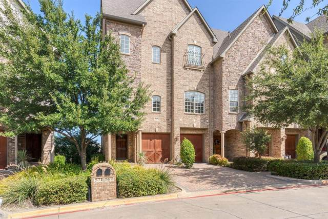 567 Rockingham Drive, Irving, TX 75063 (MLS #14443664) :: The Kimberly Davis Group