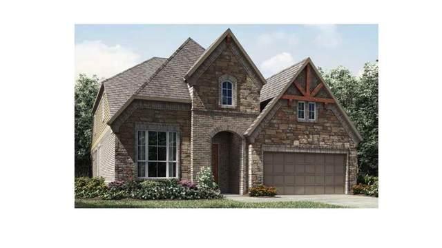 629 Summer Oaks Drive, Rockwall, TX 75087 (MLS #14443695) :: The Good Home Team